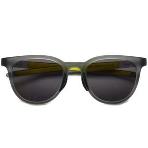 EYEVOL アイヴォル / CONLON 2 / MGRY-LY-GRAY lenses マットクリアグレー-イエロー-ダークグレーレンズ  スポーツサングラス