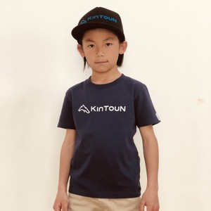 "【KIDS】""KinTouN"" (Cotton)"