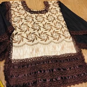 60's Vintage Pullover