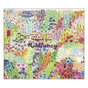 「Mildfancy」 mixed by DJ chann yuu