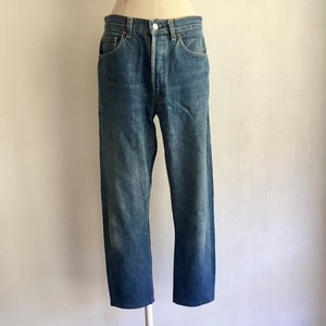 Levi's Jeans 501 Resew 31inch 3