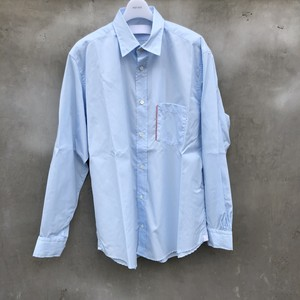 "NEON SIGN   ""DRESS SHIRT"""