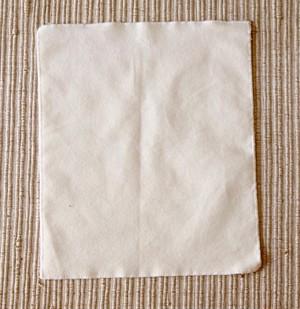 布ナプキン ハンカチタイプ(Mサイズ)
