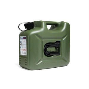 新品 ヒューナースドルフ Fuel Can Pro 10L