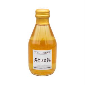 【特別価格】黄金の至福(銀ラベル) 180ml 30本セット