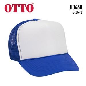 【OTTO】H0468 メッシュキャップ