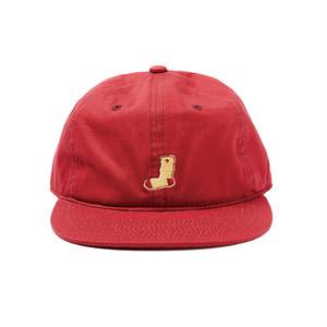 WHIMSY - RIPSTOP CLUB HAT (Burgundy)