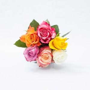 World Rose おまかせ花束S