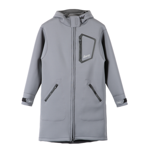 BOAT COAT GRAY [BQAPP-036]