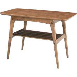 コーヒーテーブルS Alva アルヴァ ローテーブル 木製 西海岸 インテリア 雑貨 西海岸風 家具