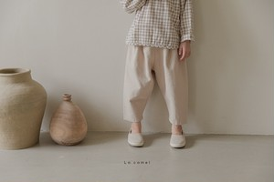 『翌朝発送』Oz pants〈La.camel〉
