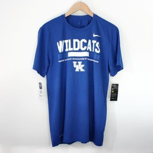 NIKE (ナイキ) college legend staff Tee 【KENTUCKY WILDCATS】