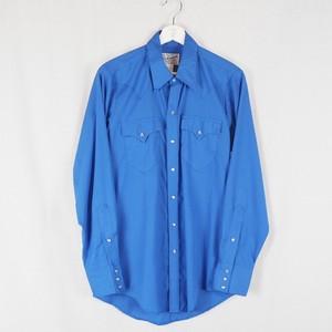 "70's ""Rock Mount"" Western Shirt"