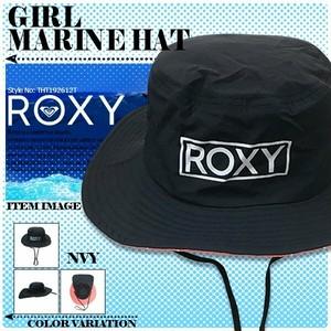 THT192612T ロキシー 帽子 ジュニア マリン キッズ ROXY GIRL MARINE HAT 旅行 新作 プレゼント 夏 海 山 遠足 子供 花柄 UVカット KIDS 人気ブランド ROXY