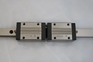 リニアウェイ LWES15SLC2R650