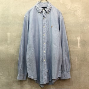 Ralph Lauren POLO L/S shirt #773