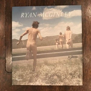 WHISTLE for the WIND / Ryan McGinley