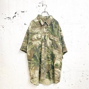 Big Camouflage Shirt