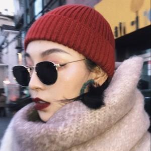 【小物】ファッションストリート系カッコイイシンプルメガネ41599151
