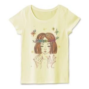 rainbow T-shirts  Lady's