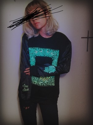 GiMME(ギミー) / Long Sleeve Tshirts
