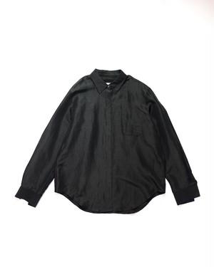 chemical black shirt