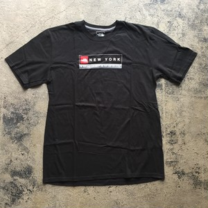 【New】The North Face NY Coord Tee