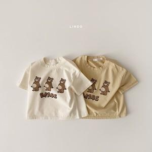 LINDO / BEARトップス