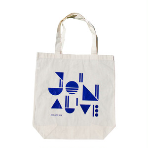 JOIN ALIVE 2018 トートバッグ