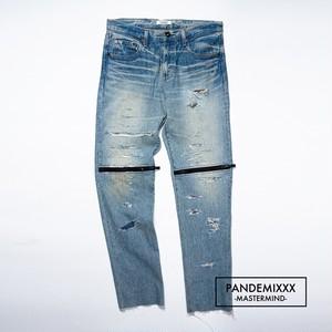 Remake Denim Pants