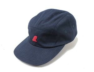 Redfin Camp Cap