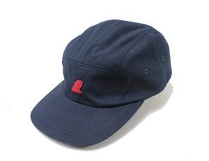 Redfin Camp Cap