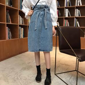 long skirt YL2839