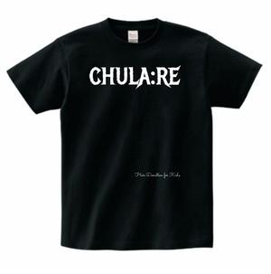 ヘアドネーションチャリティTシャツ(メタル風)