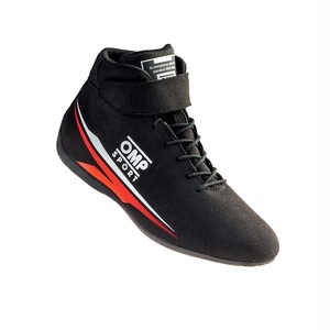 IC/816071 OMP SPORT SHOES MY 2018 BLACK