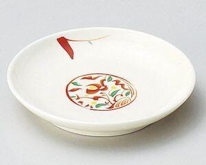 【半額セール】赤絵みのり3.0皿【美濃焼】