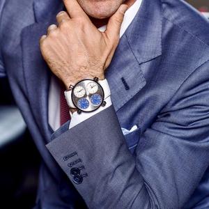 【MECCANICHE VELOCI メカニケ・ヴェローチ】ICON GranTurismo アイコン グランツーリスモ/国内正規品 腕時計