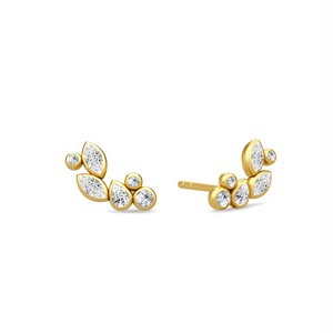 JULIE SANDLAU TREASURE EARRING