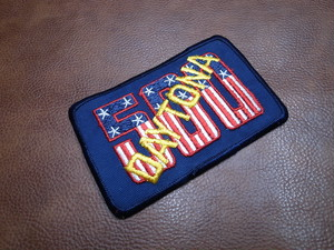 DAYTONA 500 Vintage Patch