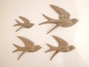 Flying Birds カフェラテ