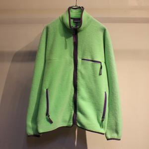 PATAGONIA LIGHT WEIGHT SYNCHILLA CARDIGAN / UT2251