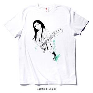 花沢健吾描きおろし 早狩比呂美 / rockin' star