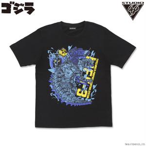 三式機龍 Tシャツ feat.STUDIO696
