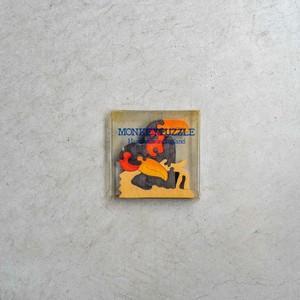 オウムパズル | メモリー・シー