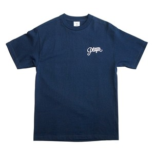 ALLTIMERS SPLITS TEE Navy