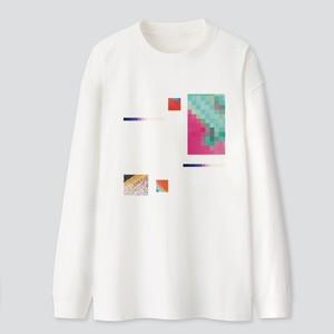 UP TO YOU ロングTシャツ