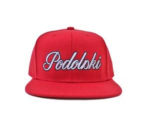 PODOLSKI CAP SNAPBACK