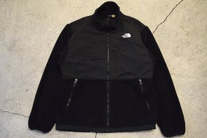USED THE NORTH FACE Denali Jacket -Large 0870
