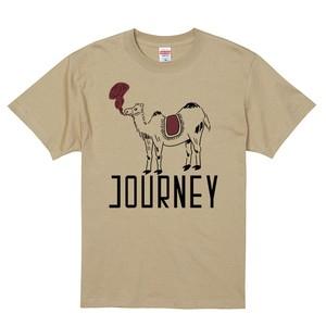 Tシャツ ラクダ