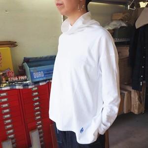 Girl's インナーTシャツ オフタートル長袖 Tシャツ 03C57 サイズ2